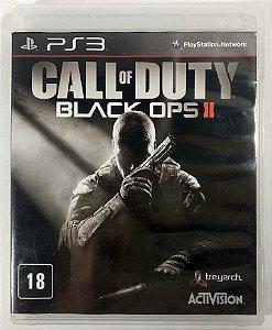 Call of Duty Black Ops II - PS3