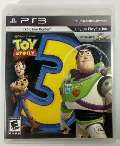 Toy Story 3 - PS3