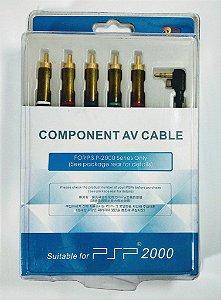 Cabo Componente - PSP 2000/3000