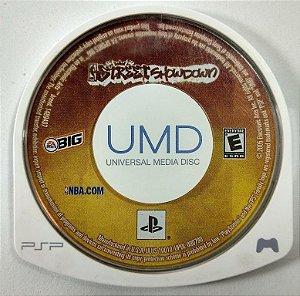 NBA Street Showdown Original - PSP
