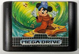 Fantasia Original - Mega Drive
