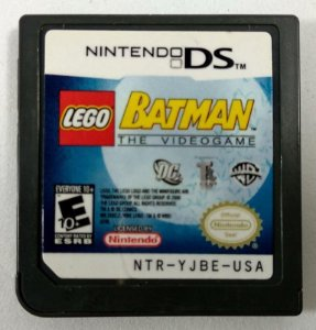 Lego Batman the videogame Original - DS