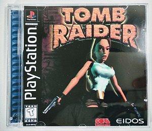 Tomb Raider [REPLICA] - PS1 ONE