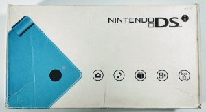 Nintendo DSI Azul - NDS