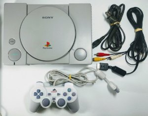 Playstation - PS1