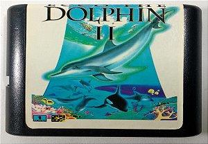 Ecco the Dolphin II - Mega Drive