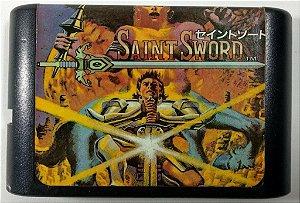Saint Sword - Mega Drive