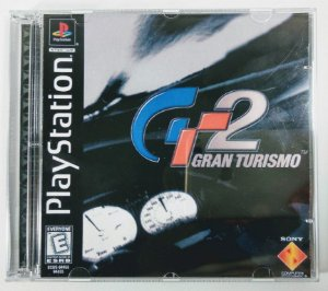 Gran Turismo 2 [REPLICA] - PS1 ONE