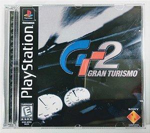 Gran Turismo 2 [REPLICA] - PS1 ONE