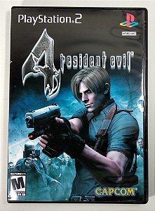 Resident Evil 4 - [REPLICA] - PS2