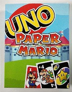 Uno Paper Mario