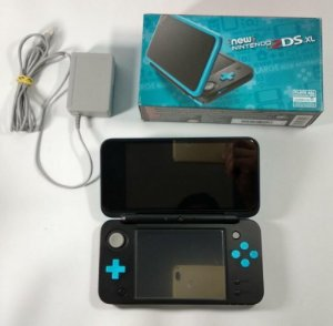 New Nintendo 2DS XL - 3DS