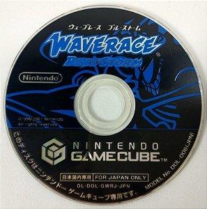 Wave Race Blue Storm Original [Japonês] - GC