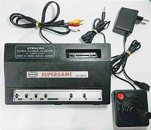 Console Supergame CCE VG-2800 (com entrada AV)