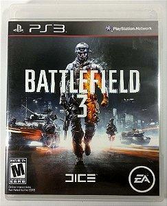 Battlefield 3 - PS3
