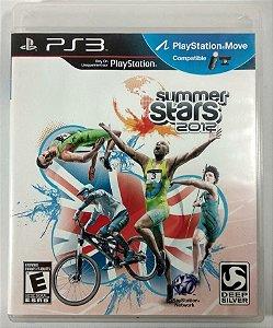 Summer Stars 2012 - PS3