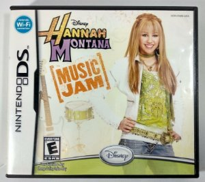 Hannah Montana Music Jam Original - DS