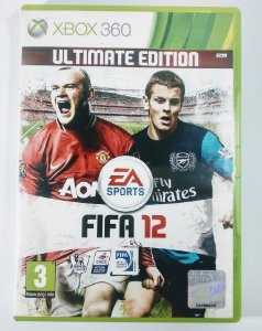 Fifa 12 [EUROPEU] - Xbox 360