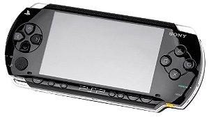 PSP Black 1001