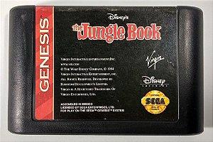 The Jungle Book Original - Mega Drive