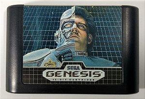 E-Swat Original - Mega Drive