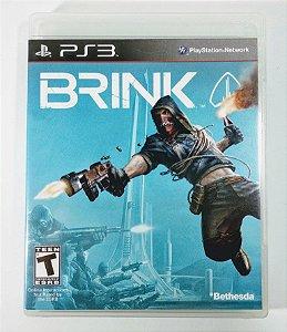 Brink - PS3