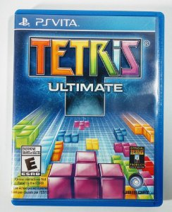 Tetris Ultimate - PS Vita