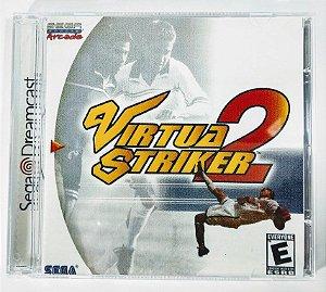Virtua Striker 2 [REPLICA] - Dreamcast