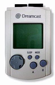 VMU (Memory card) Original - Dreamcast