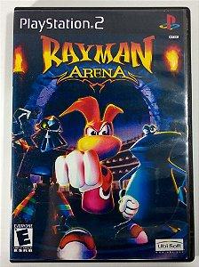 Rayman Arena Original - PS2