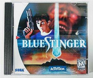 Blue Stinger [REPLICA] - Dreamcast