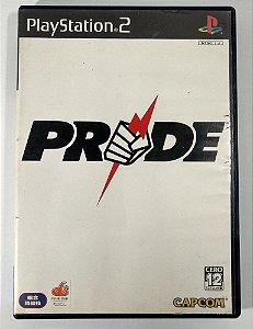 Pride Original [JAPONÊS] - PS2