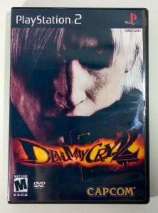 Devil May Cry 2 [REPLICA] - PS2