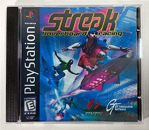 Streak Original - PS1 ONE