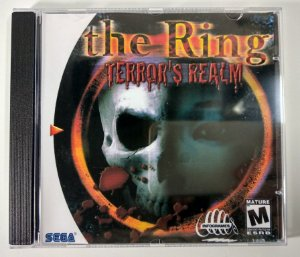 The Ring Terrors Realm [REPLICA] - Dreamcast