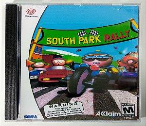 South Park Rally [REPLICA] - Dreamcast