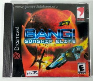 Bang! Gunship Elite [REPLICA] - Dreamcast