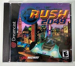 San Francisco Rush 2049 [REPLICA] - Dreamcast
