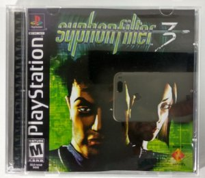 Syphon Filter 3 [REPLICA] - PS1 ONE