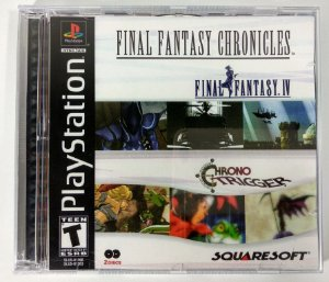 Final Fantasy Chronicles [REPLICA] - PS1 ONE