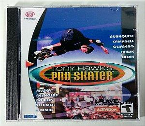 Tony Hawks Pro Skater [REPLICA] - Dreamcast