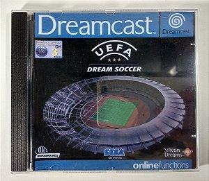 Uefa Dream Soccer [REPLICA] - Dreamcast