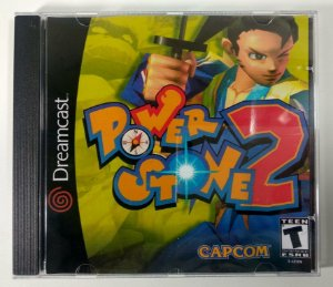 Power Stone 2 [REPLICA] - Dreamcast