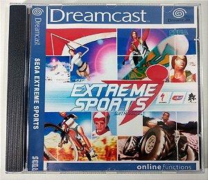 Extreme Sports [REPLICA] - Dreamcast