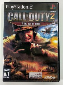 Call of Duty 2 [REPLICA] - PS2