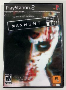 Manhunt [REPLICA] - PS2
