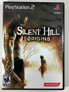 Silent Hill Origins [REPLICA] - PS2