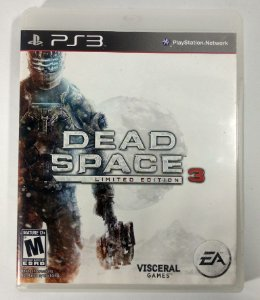 Dead Space 3 Limited Edition - PS3