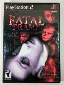 Fatal Frame [REPLICA] - PS2