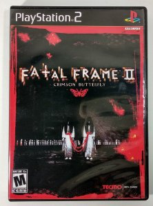 Fatal Frame II [REPLICA] - PS2